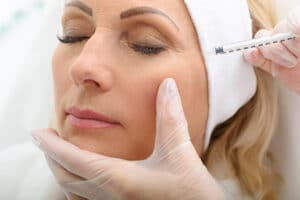 Botox Injections Northern Ireland Image