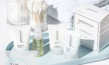 Epionce Skincare Essential Recovery Kit Image